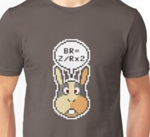 """Peppy Says """"How To Do A Barrel Roll"""" Unisex T-Shirt"""