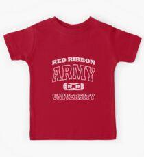 RR university Kids Clothes