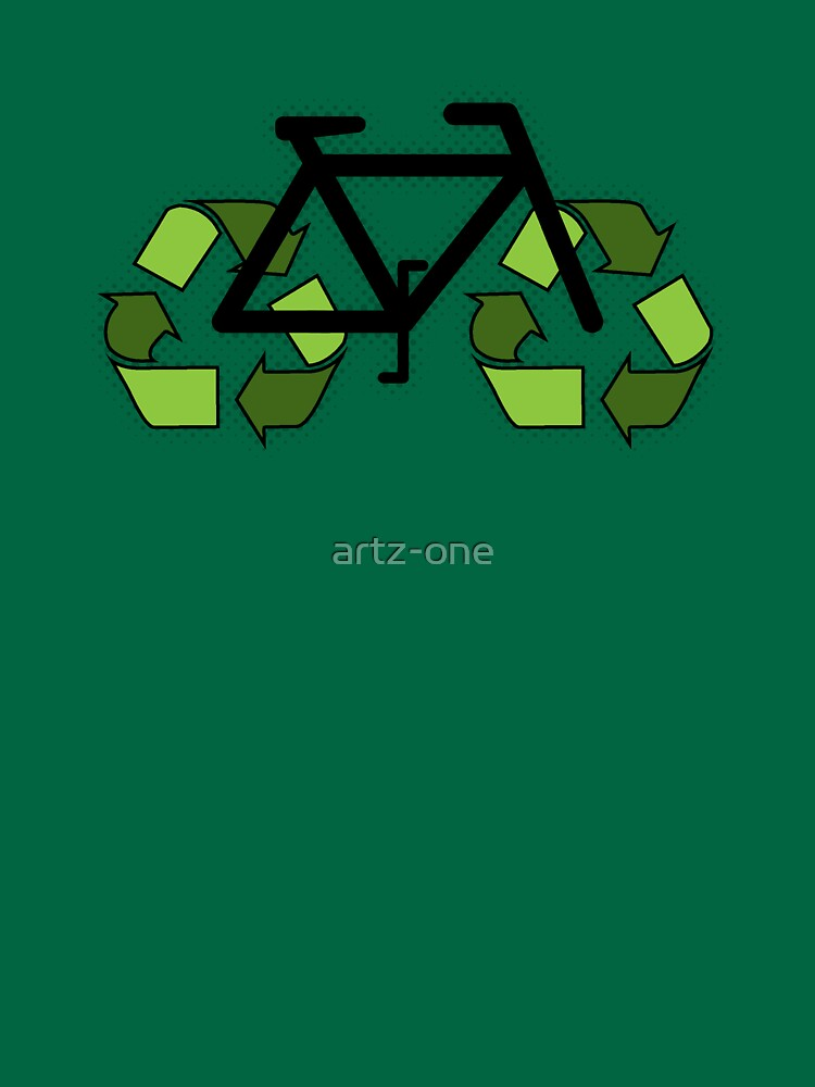 Re-bicycle by artz-one