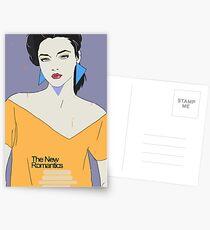 Nathans Poster - Die neuen Romantiker Postkarten