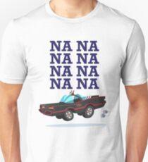 Retro Bat ride Unisex T-Shirt