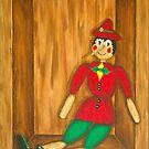 Pinocchio 2 by Allegretto