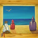 Sea View by Allegretto