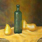Roman Table by Allegretto