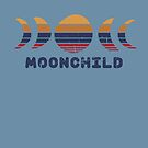 MoonChild von BubbSnugg LC