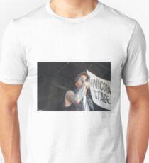 Matty Mullins Unisex T-Shirt