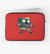 Spongebook Deadpants Laptop Sleeve