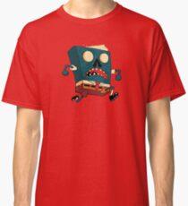 Spongebook Deadpants Classic T-Shirt