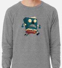 Spongebook Deadpants Lightweight Sweatshirt