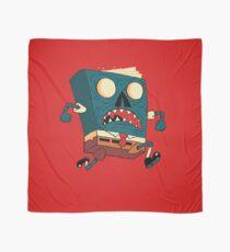 Spongebook Deadpants Scarf