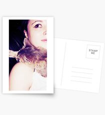 snugglez Postcards