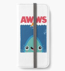 AWWS iPhone Wallet/Case/Skin