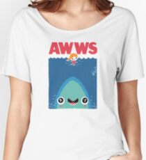 AWWS Relaxed Fit T-Shirt