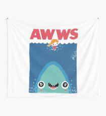 AWWS Wall Tapestry