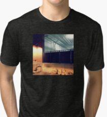 Garage Tri-blend T-Shirt