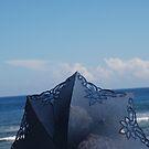 Shade on a Sunny Day by ELIZABETH B