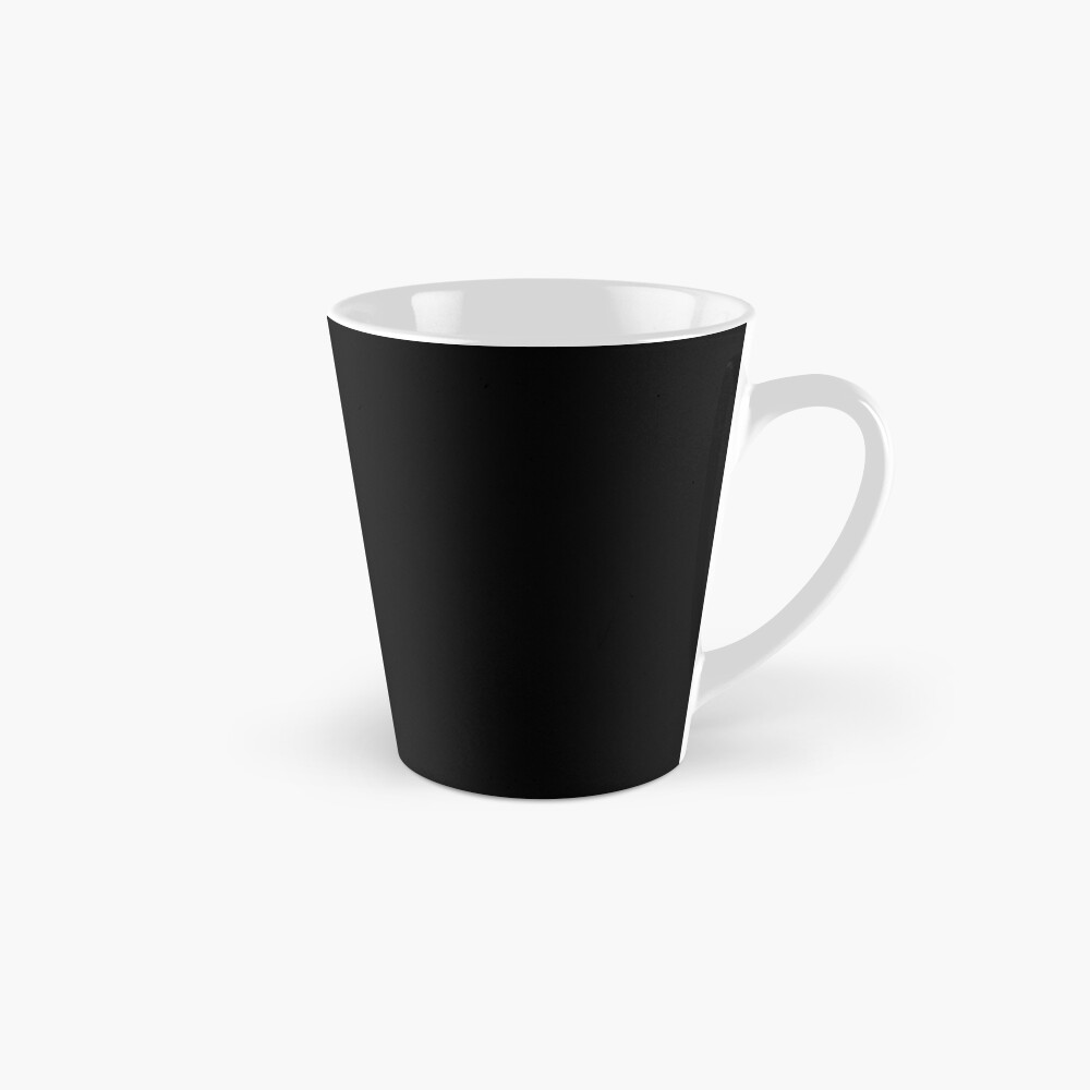 Indoor Cat Tall Mug