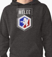 Smash Melee - Fox Pullover Hoodie