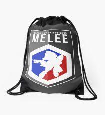 Smash Melee - Fox Drawstring Bag