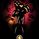 Metroid by kables