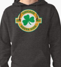 Chicago South Side Irish Pullover Hoodie