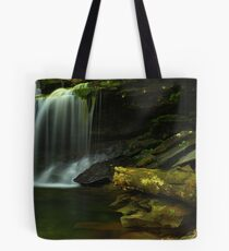 R.B. Ricketts Falls Tote Bag