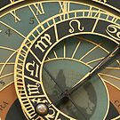 Astronomical Clock by David McGilchrist