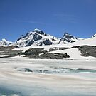 Glacial Lakes by David McGilchrist
