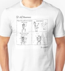Self Awareness T-Shirt