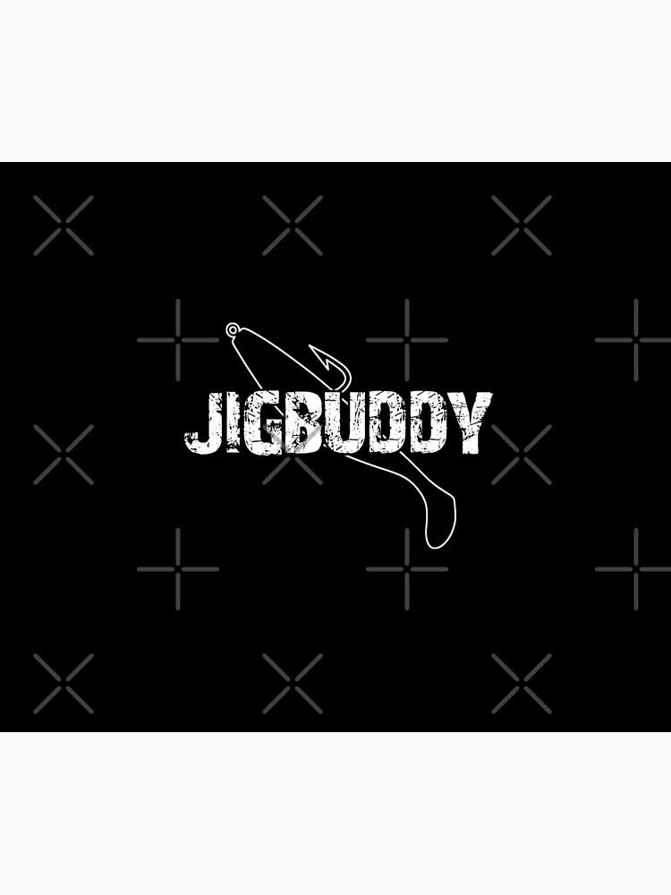 Jigbuddy, peces depredadores, peces de goma, jigging de Vectorbrusher
