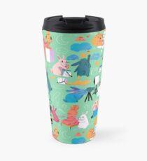 Artbuns Travel Mug
