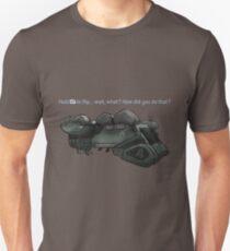 Halo 3- Elephant Unisex T-Shirt