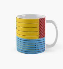 Primary Argentina Classic Mug