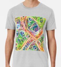 Neural network motif Premium T-Shirt