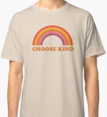 Choose Kind (Ashley Scott Designs) Classic T-Shirt