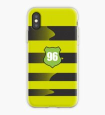 The Bumble Bee 1996 iPhone Case