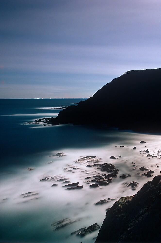 Cape Liptrap by acmebw