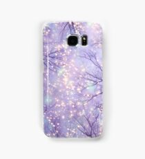 Each Moment of the Year Samsung Galaxy Case/Skin