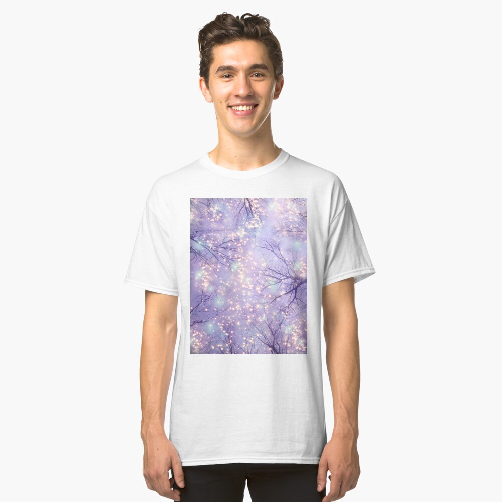 Each Moment of the Year Classic T-Shirt