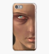 Temper iPhone Case/Skin