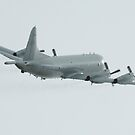 AP-3C Orion by inmotionphotog