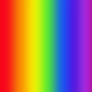 Spectral Ombre von CanisPicta