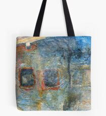 Never the Time Tote Bag
