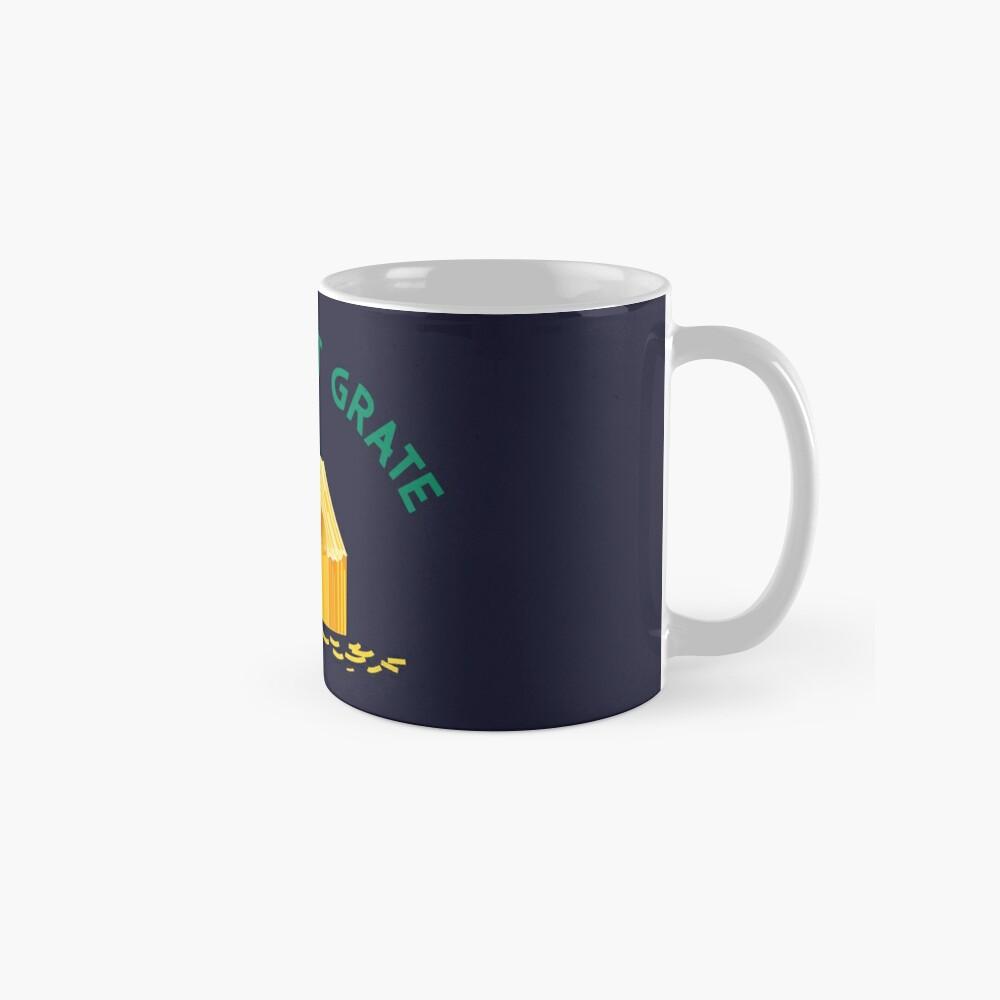 Grate Mug