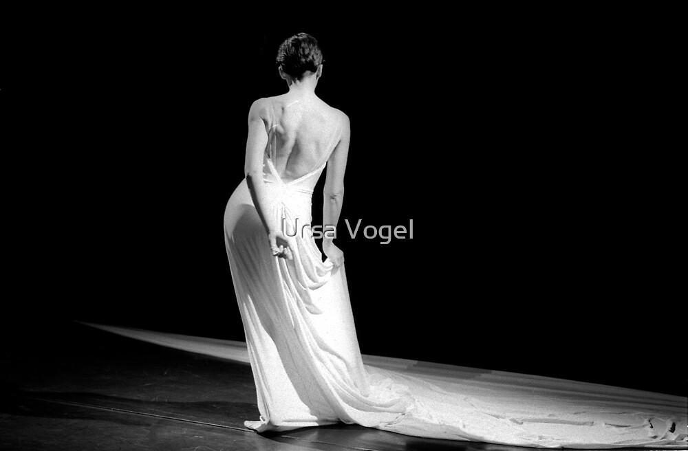 dance ll by Ursa Vogel