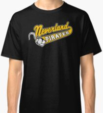 Neverland Pirates Classic T-Shirt