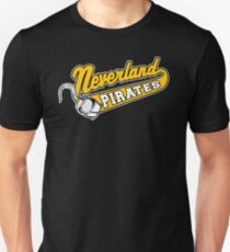 Neverland Pirates T-Shirt
