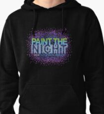 Paint the Night Parade - The New Electrical Parade Pullover Hoodie