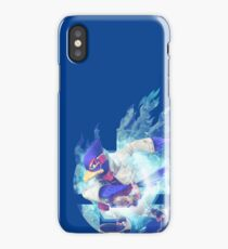 Smash Hype - Falco iPhone Case