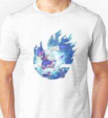 Smash Hype - Falco T-Shirt